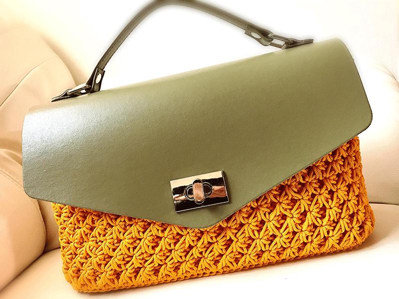 Envelop Bag